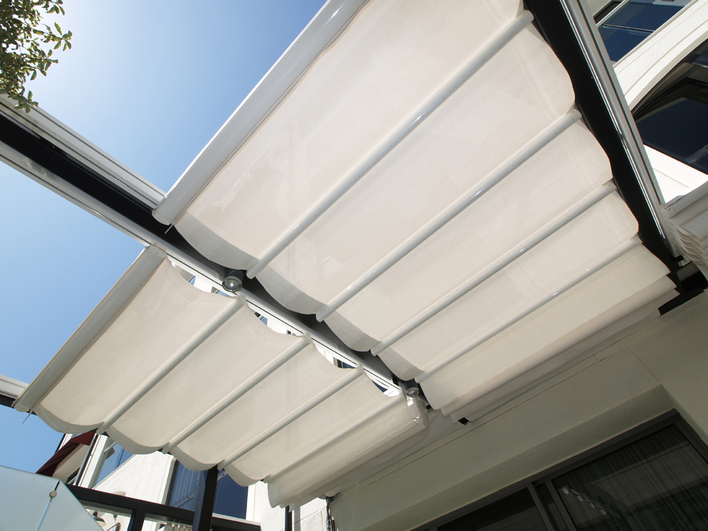 3 Essential Questions to Ask When Buying a Commercial Canopy or Awning