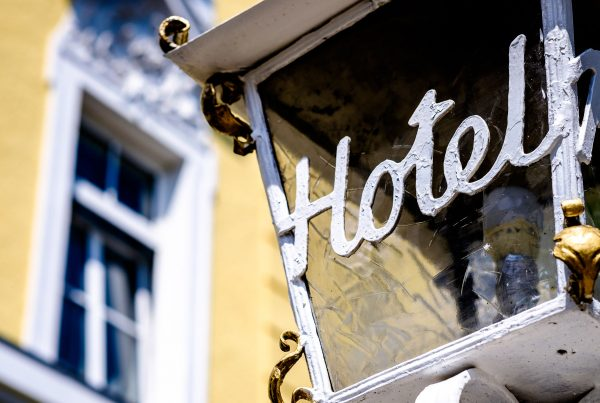 Cost-Effective Hotel Renovations